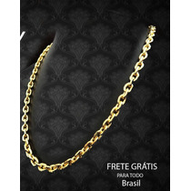 Corrente Cartier 25 Gramas Ouro 18k 60 Cm.