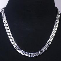 Cordão De Prata 925 Importado