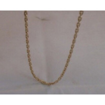 Corrente Ouro Cartier 18k 0750 Oca 10g