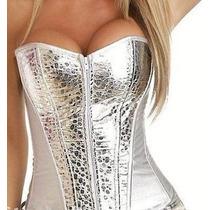 Corset,corselet,hunderbust,corpete,blusa, Top Panicat