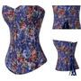 Corset,corselet,underbust,overbust Lingerie Jeans Floriado!