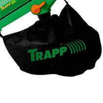Saco Recolhedor Soprador De Folhas Sf 3000 Completo Trapp