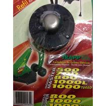 Refil P/cortador De Grama 500/700/800/1000l/1000turbo Trapp