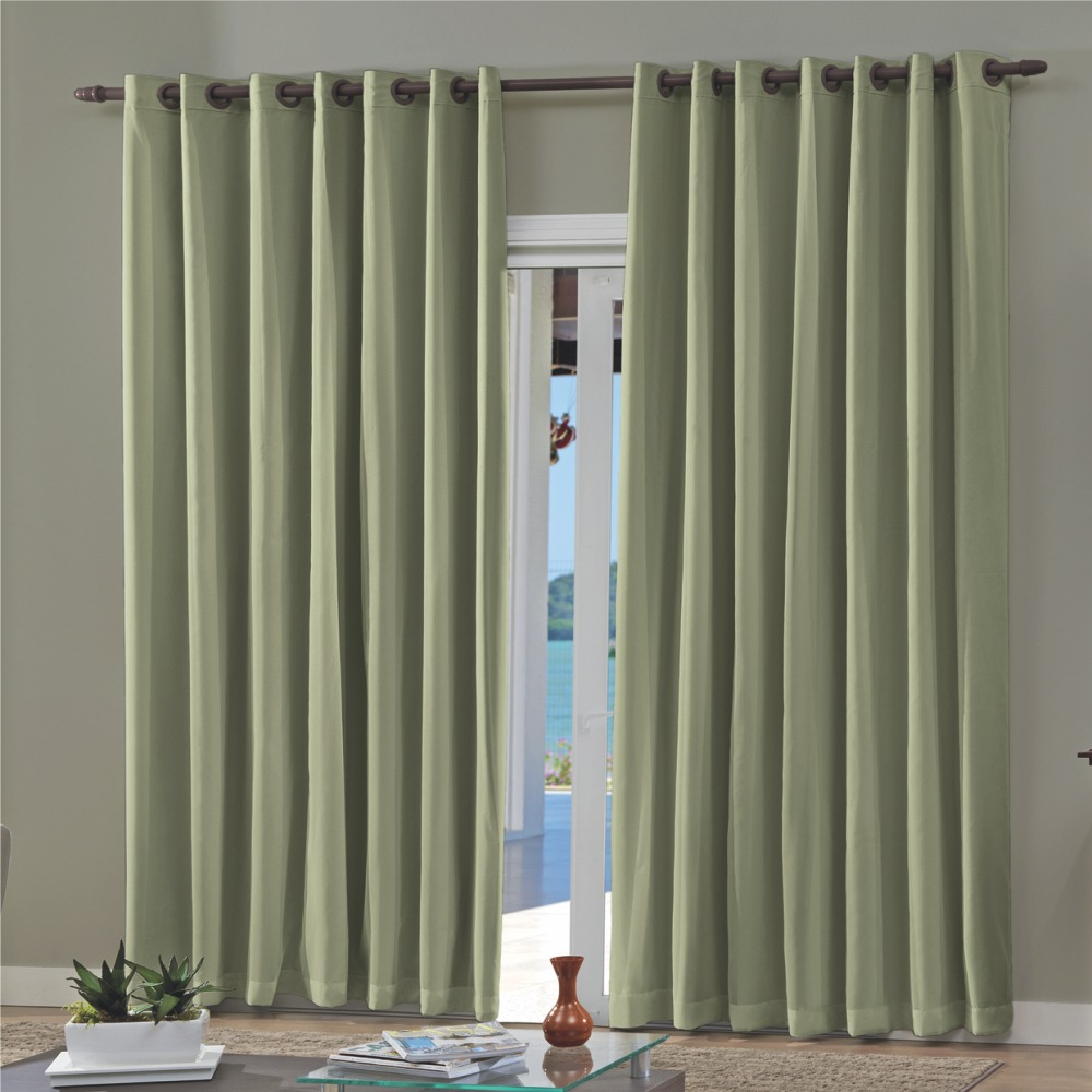 20170305094435 cortinas para quarto janela pequena for Cortinas para sala pequena