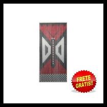 Cortina Plástica De Porta Borboleta 0,82 X 2,10m Promoção