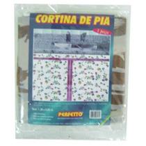Cortina De Pia Simples