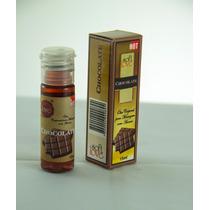 Lubrificante Gel Comestível Esquenta Massagens Chocolate Hot