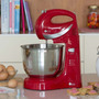 Batedeira Fun Kitchen 4 Velocidades Vermelha - 350w - 220v
