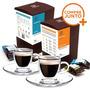 Cápsulas Compatíveis Nespresso Octavio 20 Un+ 2 Xícaras Café
