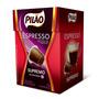 Cápsulas Compatíveis Nespresso Pilão Espresso Supremo 10 Un