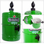 Chopeira Tks 4,2 Litros Beer Chopp Heineken Skol Brahma