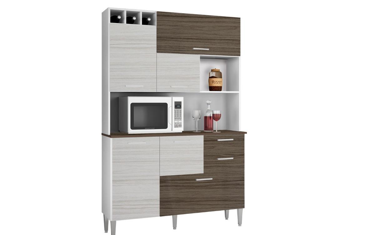 Cozinha Compacta Kits Parana Alfa Beyato Com V Rios Desenhos