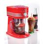 Máquina De Raspadinha Nostalgia Electrics Coca Cola Series