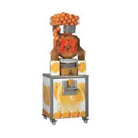 Máquina De Espremer Laranja Automática (móvel)
