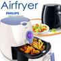 Airfryer Philips - Nota Fiscal Nf - Garantia