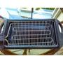 Churrasqueira Elétrica Grill 1800w 4513 Fisch 110v