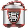 Panela Elétrica De Pressão Pratic Cook 5l 110v - Mondial
