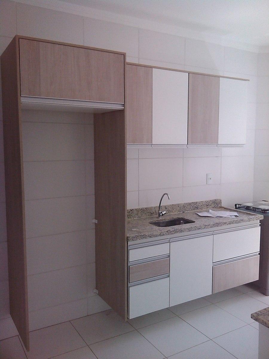 Wibamp Com Cozinha Planejada Para Apartamento Pequeno Valor