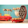 Maquina Pop Cake Maker Forma Grande Assar 110v