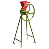 Triturador De Milho Manual Com Cavalete 50kg/h, Tipo Quirera