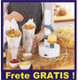 Descascador Eletrico De Frutas E Legumes + Frete Grátis