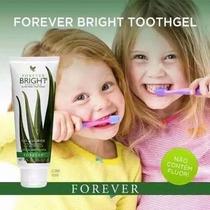 Creme Dental Forever Bright Toothgel