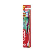 Escova Dental Colgate Plus Twister Fresh Macia