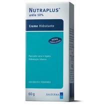 Ureia Nutraplus Hidratante 100mg 60g