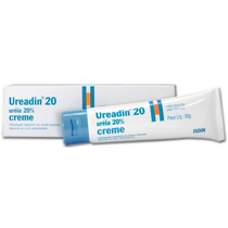 Ureia Creme 20% 50g Ureadin