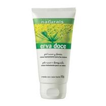 Creme Hidratante Para Mãos Erva Doce Avon Naturals