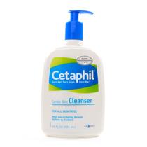 Loção De Limpeza Cetaphil Cleanser 591 Ml