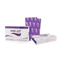 Imecap Cellut 60 Cápsulas Tratamento Contra Celulite