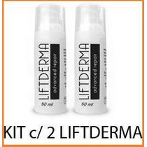 Liftderma-100% Original-rejuvenescedor-kit C/2-frete Grátis