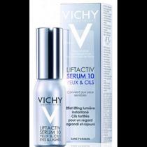 Vichy Liftactiv Serum 10 - Olhos E Cílios 15ml