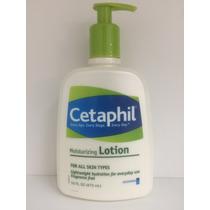 Cetaphil Loção Hidratante 473ml Produto Importado Americano