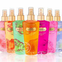 Victorias Secret Fantasies Hidratantes Ou Splash Body 36h