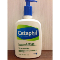 Cetaphil Moisturizing Lotion - 591ml 25% Mais Produto!