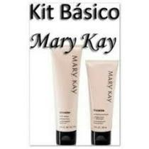 Kit Anti-idade Timewise Mary Kay