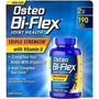 Osteo Bi-flex Joint Health Triple Strength + Vitamin D 190