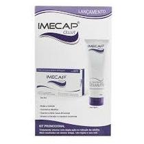 Imecap Cellut Gel Creme 250g + 60 Cápsulas Kit Celulite