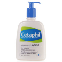 Loçao Ultra Hidratante Cetaphil Daily Advance 473 Ml