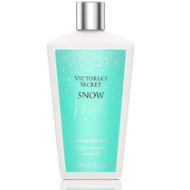 Body Lotion Snow Mint - Victória