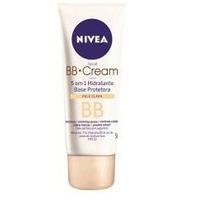 Bb Cream Nivea 5 Em 1 Pele Clara 50ml