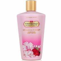 Creme Victoria´s Secret Strawberries And Champagne 250ml