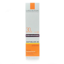Protetor Solar Anthelios Ae Fps 30 Serum 50ml