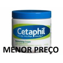 Creme Cetaphil Hidratação Profunda Instantânea - 453g Novo