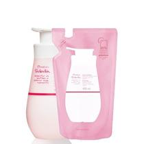 Desodorante Hidratante Corporal Frutas Natura 400ml Refil