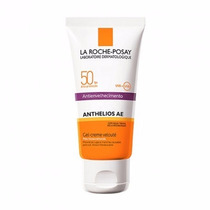 Protetor Solar Anthelios Fps50 Em Gel Cr La Roche-posay 50ml