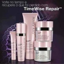 Kit Mary Key Anti-idade Timewise Repair 5 Produtos
