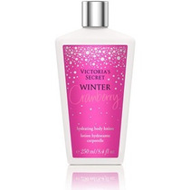 Body Lotion Winter Cranberry - Victória